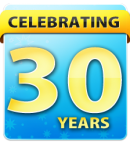Celebrating 30 years of irrigation repair and installation service